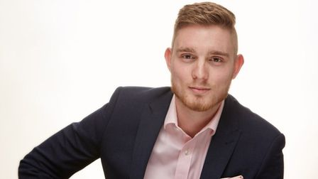 Kieren O'Connor is CEO and co-founder of Growth Stream, a sales consultancy firm based in London Pic