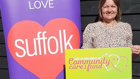 The East of England Co-op has donated �45,000 to local charities in a bid to support those suffering