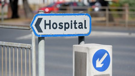 Another person has died in hospital in Suffolk and north Essex after testing positive for coronaviru