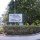 No cases of coronavirus have been recorded at Hollesley Bay prison, near Woodbridge. Picture: ARCHAN