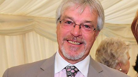 Babergh District Council Lib Dem cabinet member for assets and investment, David Busby, said the CIF