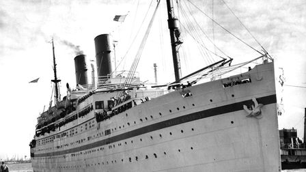 The cruise ship HMT Empire Windrush transported more than 1,000 people to the UK in 1948 and gave th