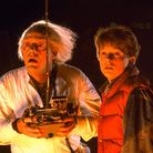 Back to the Future started filming with a different star as Marty McFly before Michael J Fox was bro