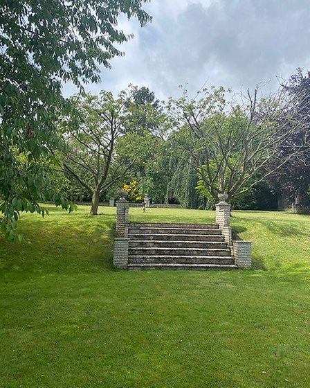 The open gardens was so successful it may become an annual event Picture: MELISSA CHALMERS