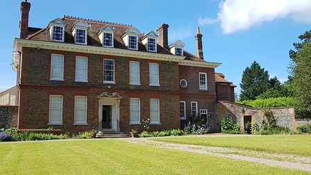 Abbot's Hall at the Museum of East Anglian Life in Stowmarket Picture: RACHEL EDGE