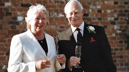 Former Doberman landlady Sue Frankland died four years ago Picture: JULIA COULTHARD
