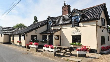 The Rumburgh Buck will be reopening this weekend at 12pm Picture: The Rumburgh Buck