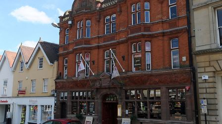 Cafe Rouge, Bella Italia and Las Iguanas restaurants in Suffolk and Essex could face closure Pictur