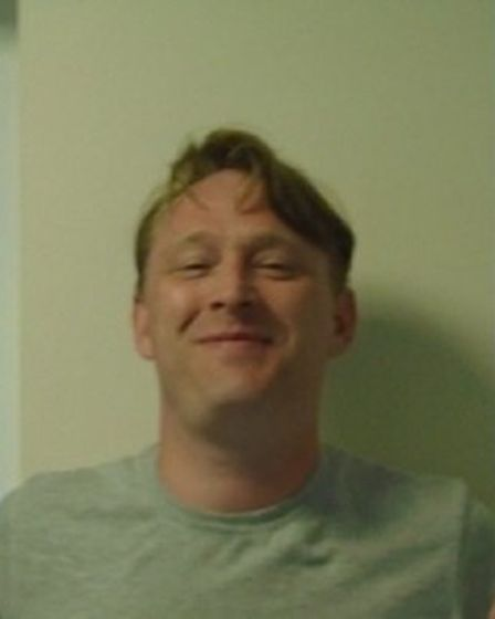 Saun Moorehouse was reported missing from Hollesley Bay prison last week Picture: SUFFOLK POLICE