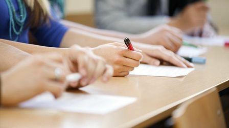 Permanent exclusions in Suffolk schools has doubled in one year, new data shows. File picture: GETTY