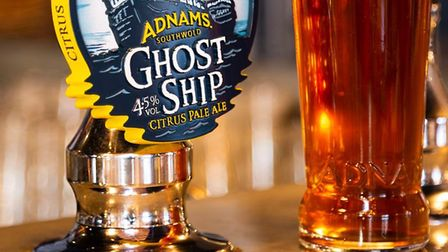 Adnams expects a big dip in its pubs' turnovers because of restrictions on numbers Picture: SARAH