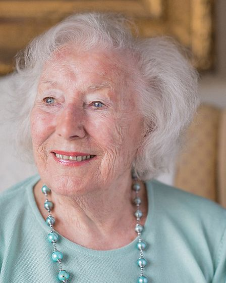 Dame Vera Lynn passed away in June 2020. Her funeral was attended by thousands in her beloved home v