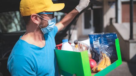 Many businesses adapted to take on the pandemic - from introducing deliveries for vulnerable custome