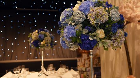 The Hanger at Milsoms, Kesgrave Hall would usually be at the peak of wedding season. However, due to