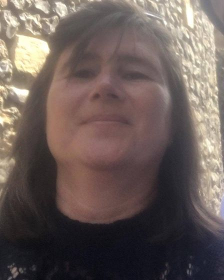 Wendie Hales, who has shared her thoughts on the furlough scheme Picture: WENDIE HALES