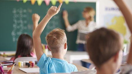 The government has made �1billion available to help students due to the loss of teaching as a result