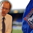 Ipswich Town owner Marcus Evans hopes not all supporters will ask for a cash refund on their part us
