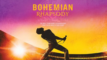 Bohemian Rhapsody is one of the films under consideration for the drive-in screenings at Trinity Par
