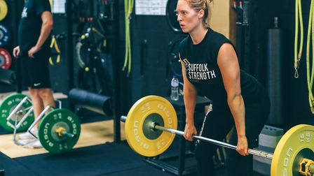 Suffolk Strength Academy is committed to ensuring their members can do as much as they can during th