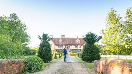 Dove Barn offers rustic, intimate weddings - ideal for those who wish to have a smaller ceremony Pic