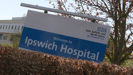 There were no reported deaths related to coronavirus in Suffolk and north Essex on Monday Picture: S