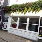 Abbeygate Cinema will reopen its restaurant tomorrow and screens from July 10 Picture: RACHEL EDGE