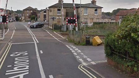 Police are appealing for information after a man was reportedly assaulted in Saxmundham Picture: GO