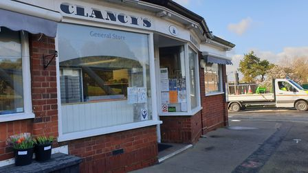 The store at the site in Southwold has already closed Picture: ARCHANT