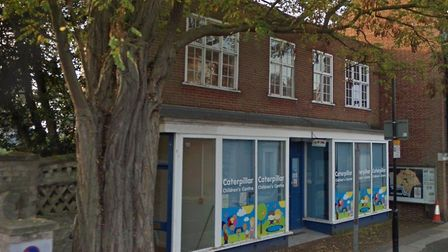 A final decision will be made today on the plans to shake-up the provision of children's centres in