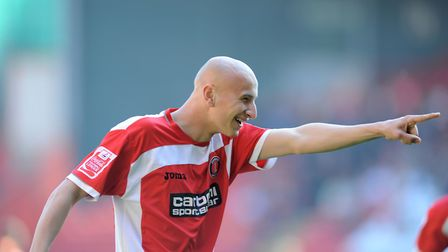 Jonjo Shelvey moved from Charlton to Liverpool. Photo: PA