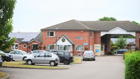 Chilton Meadows care home, in Onehouse, has reported 10 deaths from coronavirus and a further 15 cas