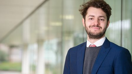 Opposition Labour group education spokesman at Suffolk County Council, Jack Abbott, has called for e