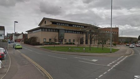 Robert Barker was sentenced to 38 weeks in jail at Great Yarmouth County Court. Picture: GOOGLE MAPS