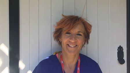 Dr Ruth Nabarro is a partner at the Hadleigh Boxted Group Practice and has been planning how to vacc