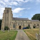 All Saints church in Hitcham has been awarded �68,000 from the Landfill Communities Fund. Picture: A