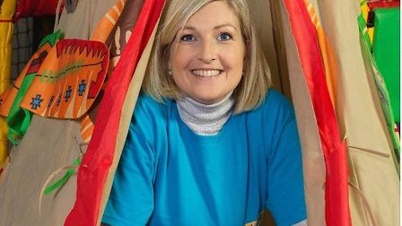 Soft play outlets are still closed. Karen Hyland, owner of Tumbledown in Stonham Barns, has hit out