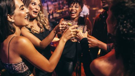 Get-togethers with larger groups of friends are still not allowed and social distancing is essential