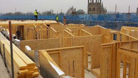 MMC is considered mainly as the pre-manufacture offsite of building elements which are then delivere