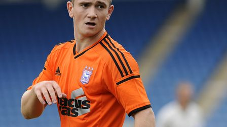 Mick McCarthy thought Jack Marriott was fat Picture: PAGEPIX LTD