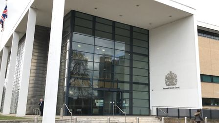 Sophie Manktelow's flat was taken over by a drug gang. Picture: ARCHANT