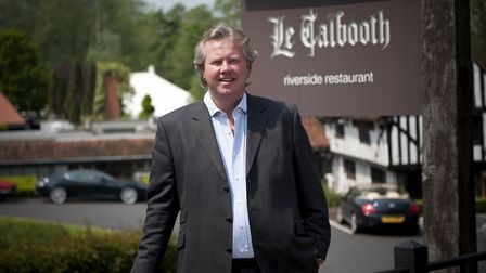 Paul Milsom, managing director of Milsom Hotels, has seen business rates slashed after a successful