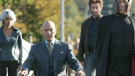 The X-Men was the first superhero franchise movie of the modern age and as a result changed how Holl