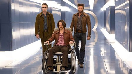 X-Men: Days of Future Past was the sequel to The Last Stand and combined the casts from the first fi