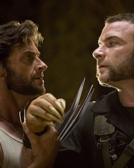 X-Men Origins: Wolverine was the first of the Wolverine trilogy that took place within the series of