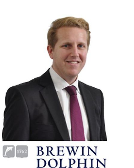 Ainsley Bowyer is a financial planner at Brewin Dolphin