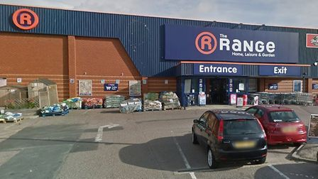 Iceland Foods will be opening a branch at The Range in Clacton this Friday. Picture: GOOGLE MAPS