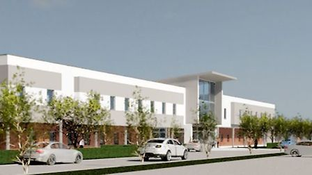 The new centre for elective orthopaedic care will be based in Colchester, healthcare bosses voted to