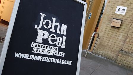 The fundraising campaign will tie in with what would have been John Peel's 81st birthday PICTURE: RA