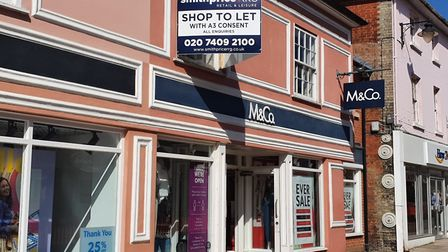 Planning permission has been granted to change the North Street retail unit�s use from a shop to a r