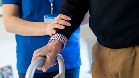 Clients of a good home care company will usually only be assigned one or two carers, allowing them t